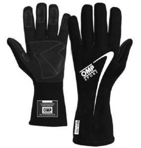 OMP Sport ръкавици FIA